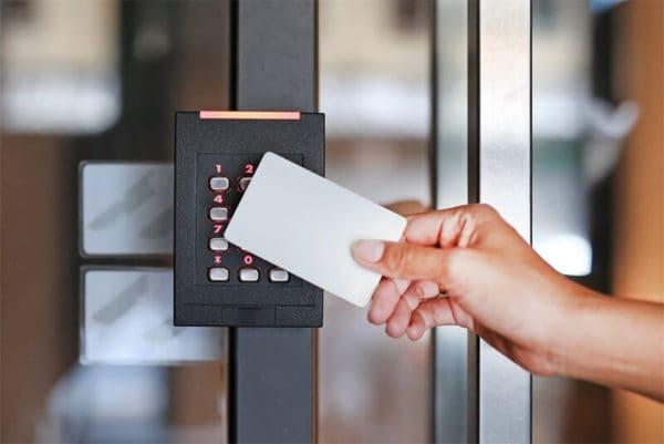 Access Control Albany | Access Control Bay Area