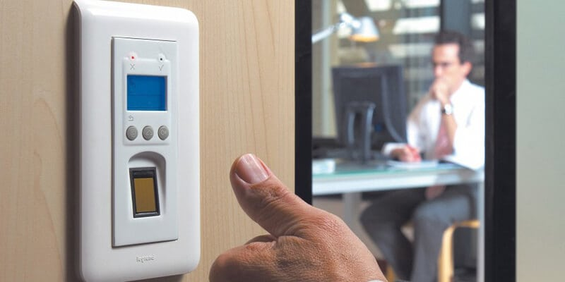 Access Control System Professional | Access Control System Professional Bay Area