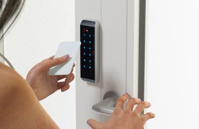 Access Control Systems San Jose