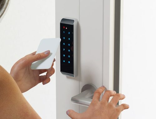 Access Control Systems San Jose, CA