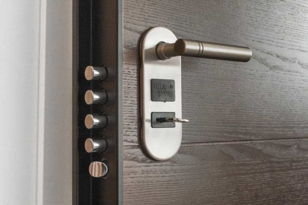 Home Security Service | Access Control Bay Area