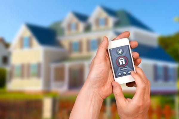 Home Security Systems | Access Control Bay Area