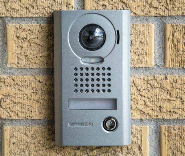 Intercom Security | Access Control Bay Area