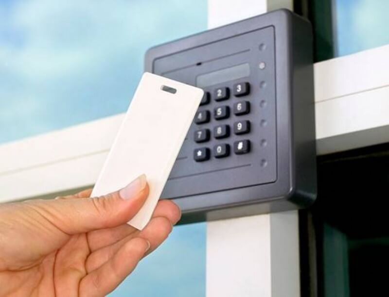 Access Control Systems San Francisco