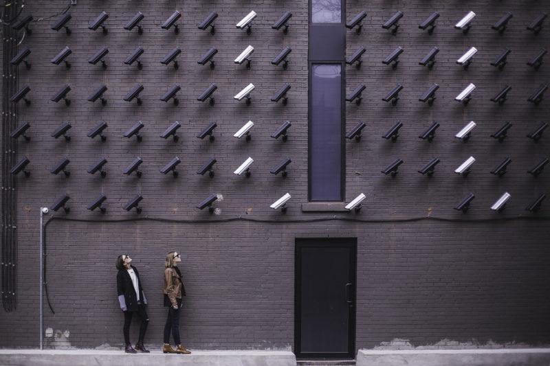 Security Camera Repair In Bay Area