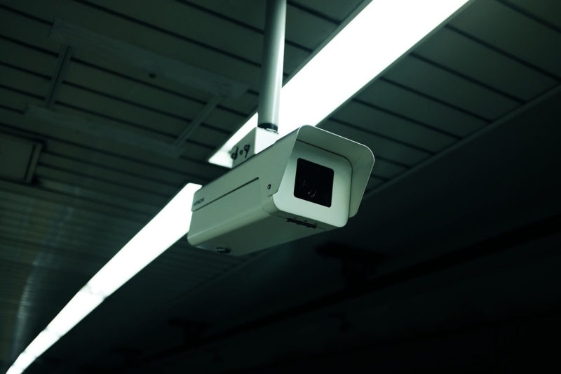 Security Camera System In Bay Area